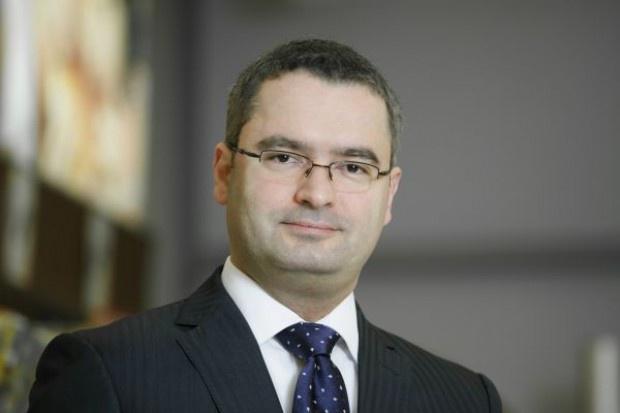 Tomasz Suchański nowym prezesem Żabka Polska