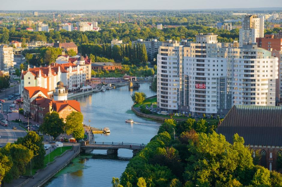 Polskie firmy spożywcze chętniej inwestują w obwodzie kaliningradzkim