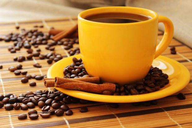 Warto pić kawę przed treningiem