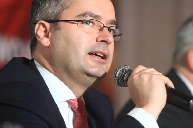 Tomasz Suchański z doświadczeniem w obszarze handlu wzmocni Żabkę