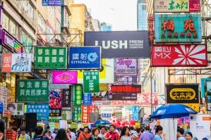 W Chinach produkt bez reklamy nie ma szans się sprzedać