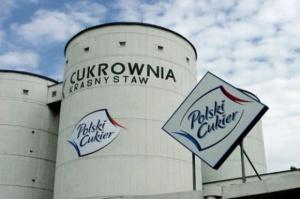 Nowa władza w Krajowej Spółce Cukrowej. Paweł Piotrowski prezesem spółki