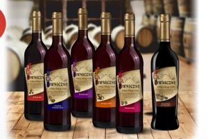 Jantoń rusza z winami owocowymi na podbój Niemiec