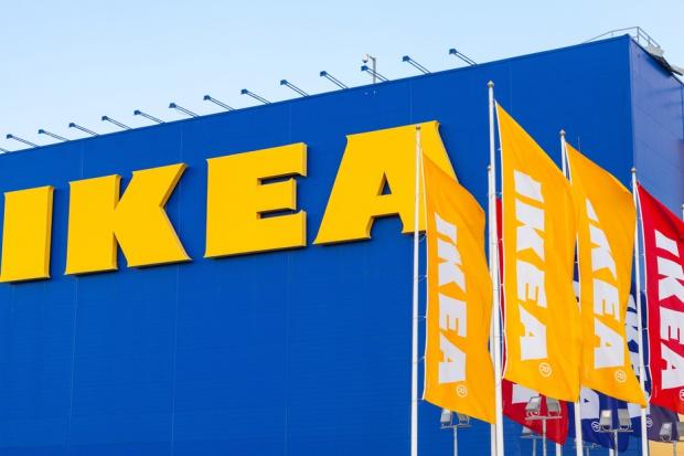 Ikea wycofuje ze sprzedaży zabawkę dla dzieci