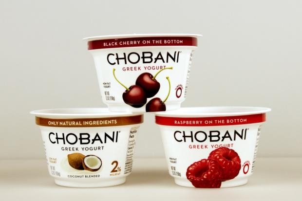 Jogurtowa wojna w USA. Chobani przegrało w sądzie z General Mills i Dannon