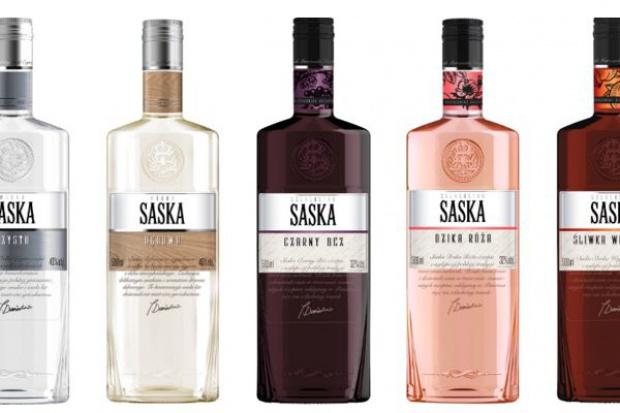 Stock Spirits chce, by marka Saska stała się numerem jeden w Polsce i na świecie