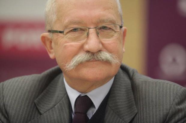 Jagieliński: Wycofane z rynku owoce stały się konkurencją dla tych jakościowych (video)