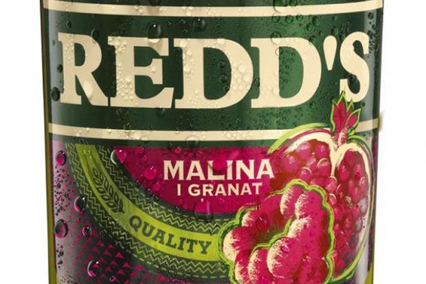Kompania Piwowarska wprowadza nowy wariant piwa Redd's