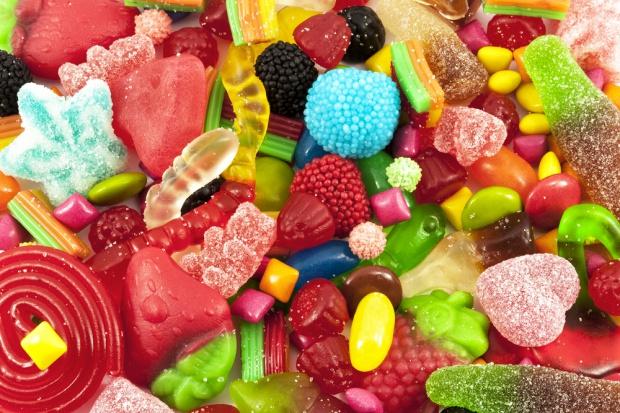 Rekord eksportu słodyczy