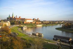 Problemy polskiego transportu rzecznego