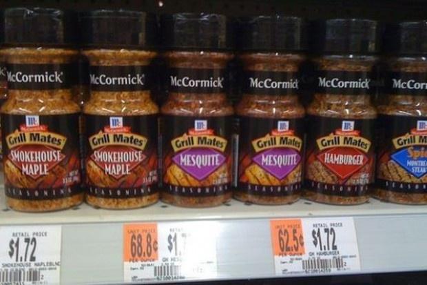 McCormick & Company zwiększa zyski i sprzedaż
