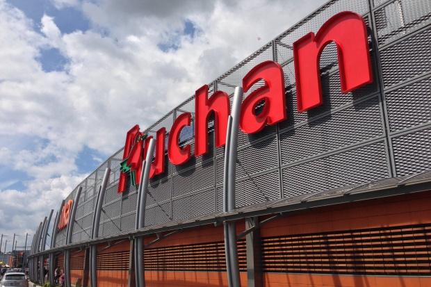 Auchan Gdańsk w trakcie rozbudowy i z nowymi markami