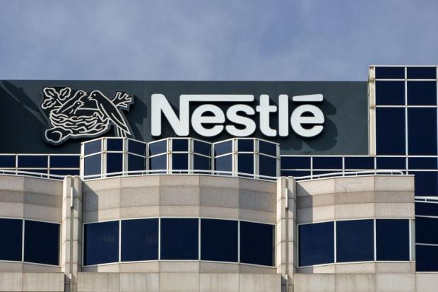 Nestle przejmuje izraelskiego giganta spożywczego