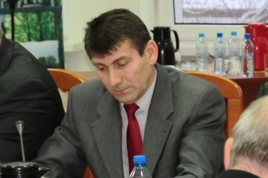 OSM Kosów Lacki ma nowego prezesa