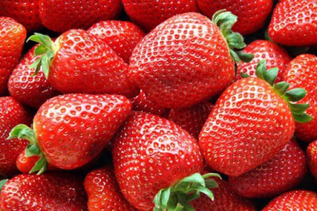 We Włoszech pojawiły się już pierwsze truskawki i karczochy