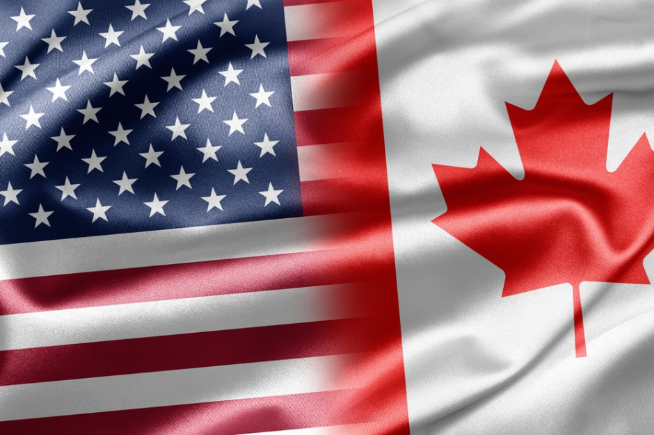 Kanada może wyprzedzić USA w eksporcie pszenicy