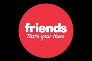 Friends planuje otwierać kolejne lokale