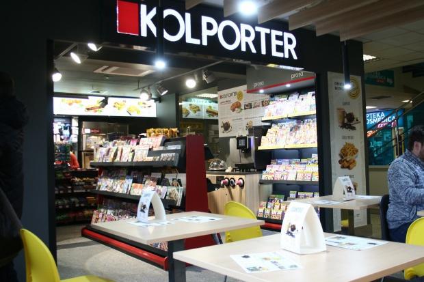Wiceprezes Kolportera: Z optymizmem patrzymy w  przyszłość