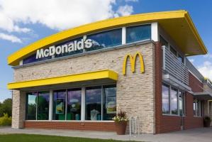 McDonald's chce zarobić nie tylko na sprzedaży jedzenia