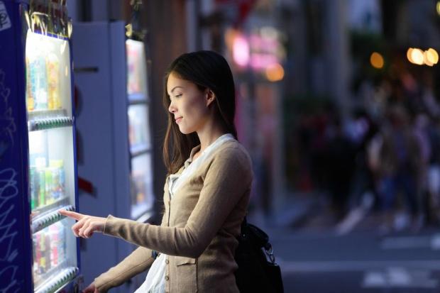 Maspex przyspieszy rozwój na rynku vendingu