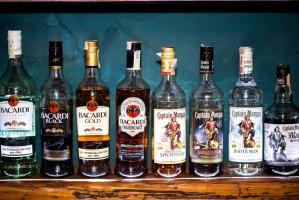 Bacardi obawia się strat finansowych po zniesieniu embarga na rum z Kuby