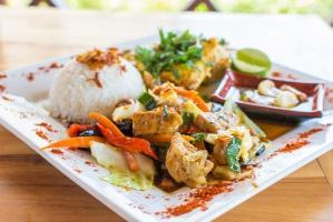 Inspekcja handlowa stwierdziła liczne nieprawidłowości w daniach kuchni egzotycznej