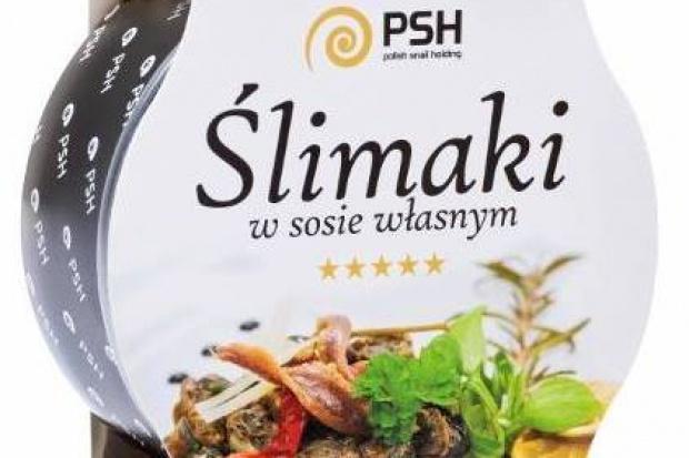 Polish Snail Holding promuje ślimaki w sieciach handlowych. Na początek Makro i Selgros