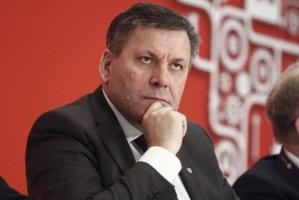 Piechociński: Sukces polskich jabłek trzeba stale pielęgnować (video)