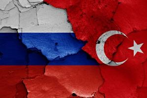 Drastyczny spadek wymiany handlowej między Rosją i Turcją