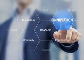 Rząd musi przekonać do innowacyjności biznes i naukę