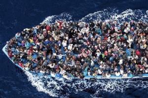KE nadal chce przesiedlać imigrantów