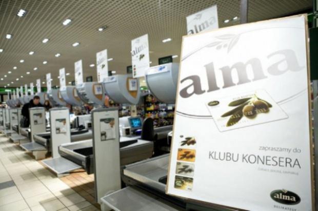 Dyrektor Almy liczy na lepszÄ… kondycjÄ™ polskiego rynku handlowego
