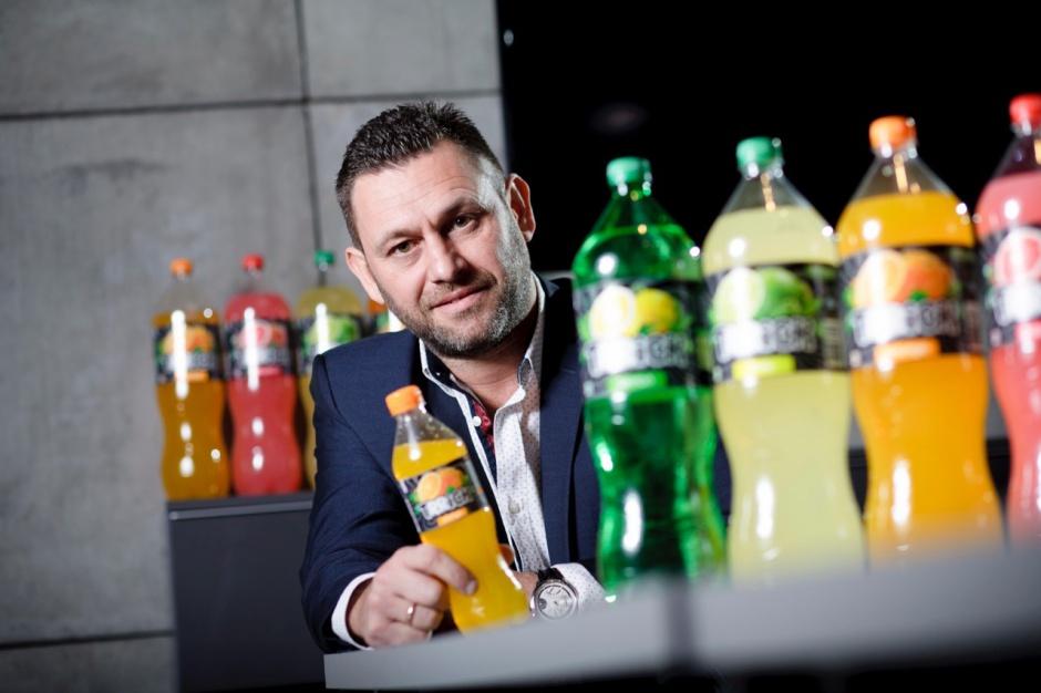 Prezes Blue Lemon: 2016 będzie kolejnym rokiem wzrostu konsumpcji napojów