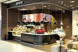 Właściciel sieci So!Coffee oraz Furore! planuje kolejne otwarcia
