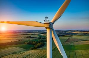 W Unii Europejskiej zwiększa się udział odnawialnych źródeł energii