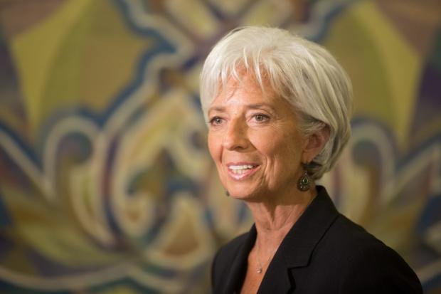 Szefowa MFW nominowana na drugą kadencję