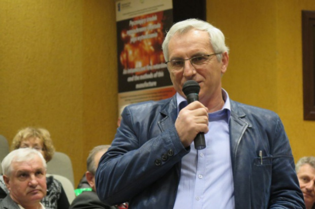 Prezes POLSUS: Producenci trzody nie mają partnerów w zakładach mięsnych