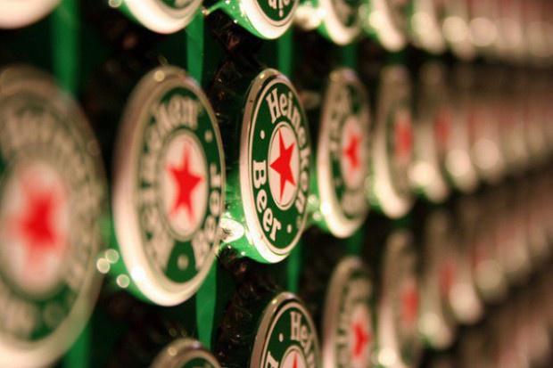 Szef Heinekena: Nie chcemy budować naszej marki na upijaniu ludzi