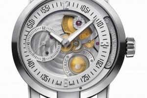 Zdjęcie numer 2 - galeria: Najstarszy koniak na świecie wykorzystany przy produkcji zegarków
