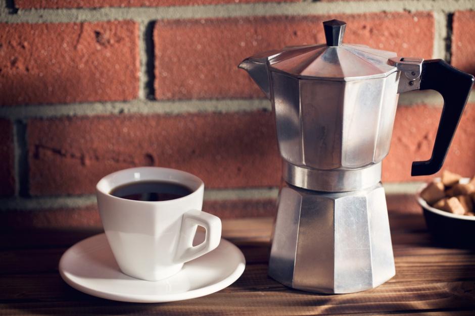 Zmarł Renato Bialetti, twórca słynnych kawiarek Moka