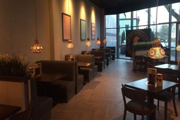 Sfinks otwiera drugą restaurację w Gorzowie Wielkopolskim