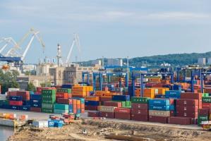 Nadwyżka 37,1 mld euro w handlu z krajami UE świadczy o wysokiej konkurencyjności polskiego eksportu