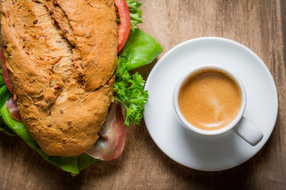 Trend health&wellness zawitał na rynek kawiarniany