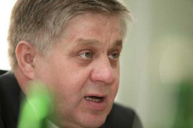 Krzysztof Jurgiel na posiedzeniu Rady Ministrów UE ds. Rolnictwa i Rybołówstwa