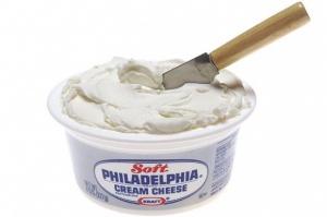 Mondelez chce sprzedać markę Philadelphia w ramach wyprzedaży swoich marek