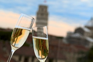 Nadszedł boom na prosecco, wina musujące z dużym problemem marki