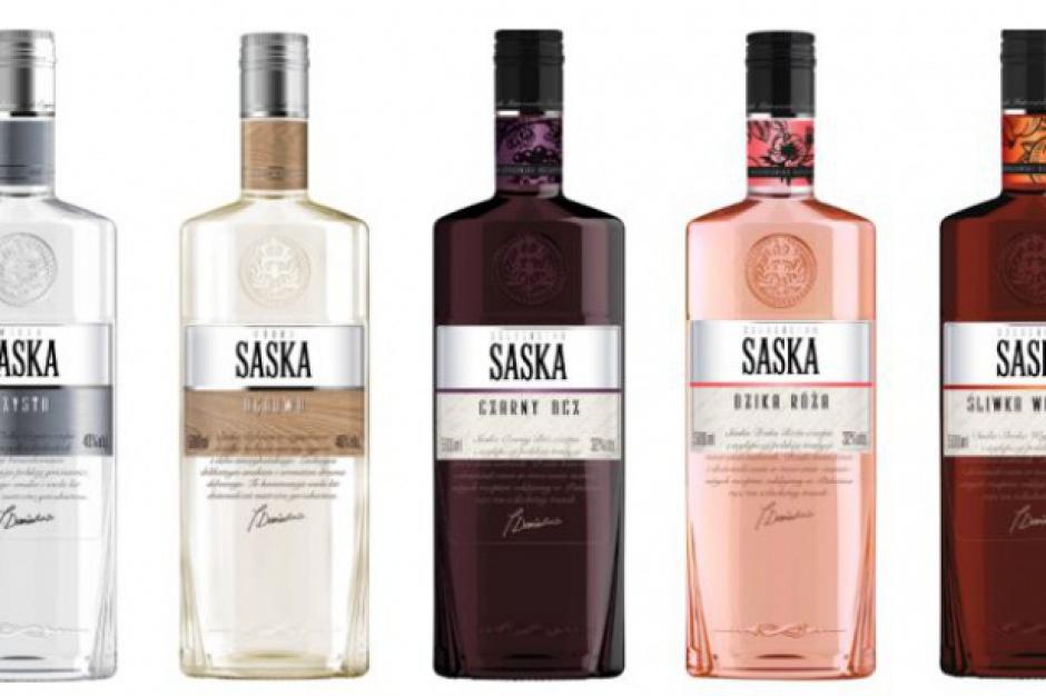 Stock Spirits: Nakłady inwestycyjne w markę Saska będą wysokie