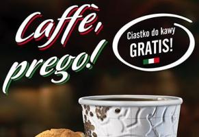 W Subway do 20 marca trwa promocja Caffe prego