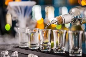 Z powodu sankcji maleje eksport rosyjskiej wódki