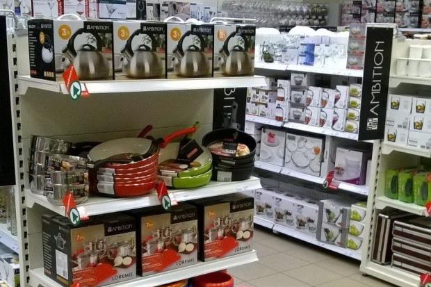 Sieć Spar testuje nowy format swoich sklepów